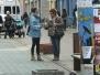 Akcja informacyjna w Sosnowcu